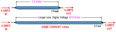 Voltage Difference Example 1
